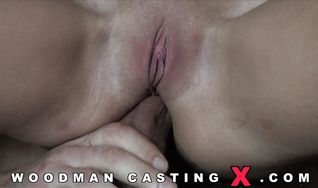 Packing monster loving lustful bombshell had an anal for the first time