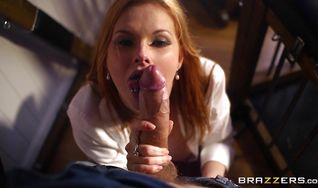 Hot Tarra White is naked and ready to be butt banged with vigor