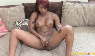 Striking Jasmine Webb met pussy tester who wanted to fuck her ass