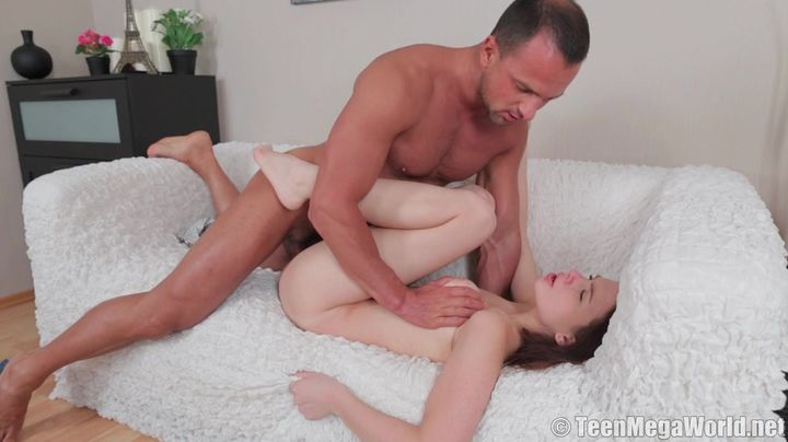 Gorgeous Rita C takes a firm stick in her tight butt